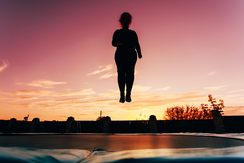 7 Things To Look For When Buying A Trampoline