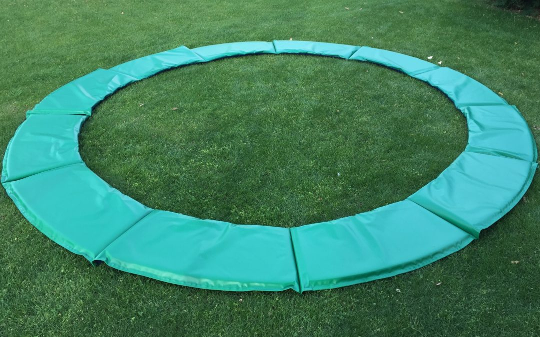 Burn More Calories On A Trampoline Than On A Jog