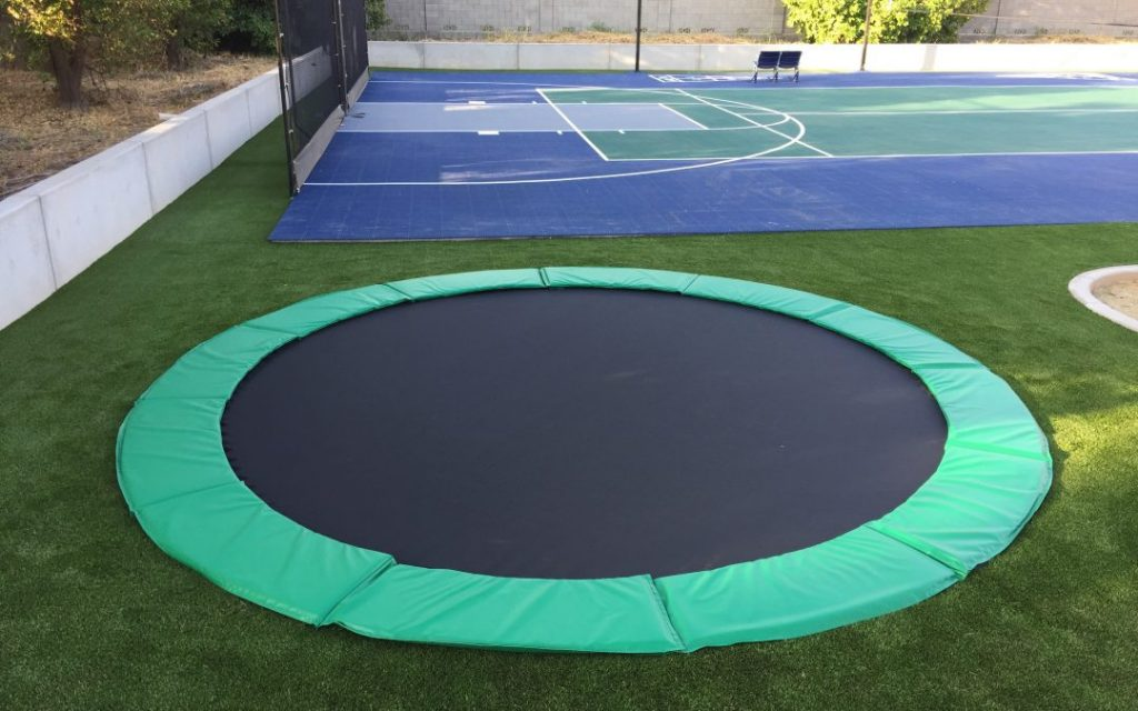 What you need to know about trampolines