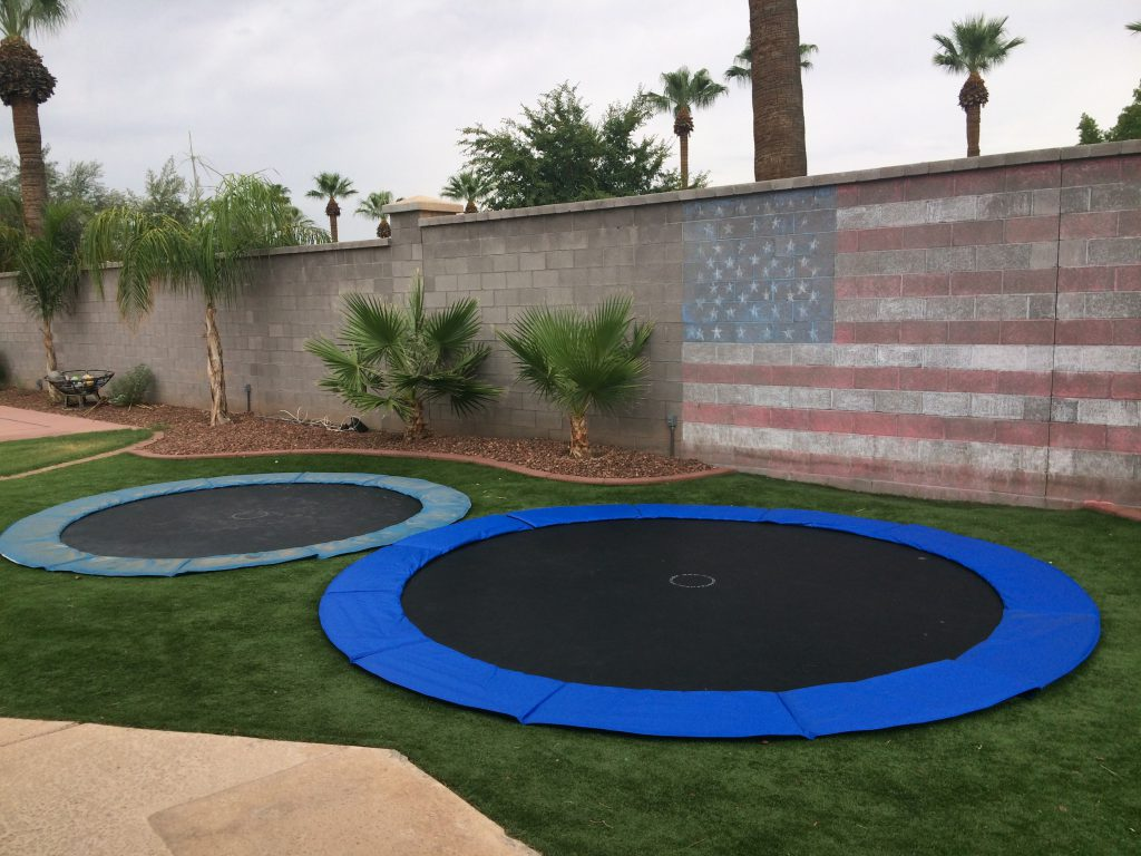 5 Family Trampoline Buying Tips For 2021
