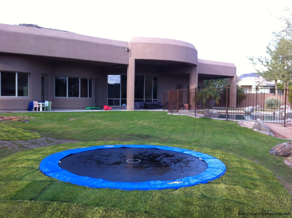Tips On Trampoline Safety Pads