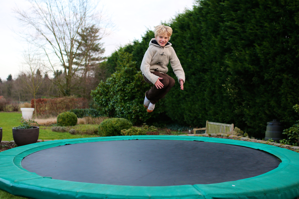 What Is The Best Trampoline For Your Family?